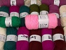 Wool - Acrylic Yarns  Brand ICE, fnt2-62338