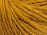 Fiber Content 50% Acrylic, 50% Wool, Brand ICE, Gold, Yarn Thickness 4 Medium  Worsted, Afghan, Aran, fnt2-62367