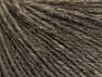 Fiber Content 50% Acrylic, 50% Wool, Brand ICE, Dark Camel, fnt2-62489