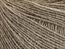 Fiber Content 50% Wool, 50% Acrylic, Brand ICE, Camel, Yarn Thickness 1 SuperFine  Sock, Fingering, Baby, fnt2-62565