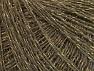 Fiber Content 45% Acrylic, 45% Wool, 10% Metallic Lurex, Khaki, Brand ICE, Gold, Yarn Thickness 1 SuperFine  Sock, Fingering, Baby, fnt2-62568