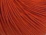 Fiber Content 60% Cotton, 40% Acrylic, Brand ICE, Copper, fnt2-63011