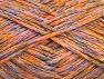 Fiber Content 100% Acrylic, Orange, Lilac, Khaki, Brand ICE, Gold, fnt2-63027
