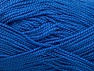 Fiber Content 100% Acrylic, Brand ICE, Blue, Yarn Thickness 1 SuperFine  Sock, Fingering, Baby, fnt2-63094