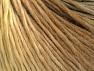 Fiber Content 50% Wool, 50% Acrylic, Brand ICE, Cream, Camel, fnt2-63260