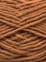 Fiber Content 70% Dralon, 30% Alpaca, Light Brown, Brand ICE, Yarn Thickness 4 Medium  Worsted, Afghan, Aran, fnt2-25664