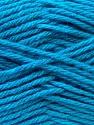 Fiber Content 70% Dralon, 30% Alpaca, Light Blue, Brand ICE, Yarn Thickness 4 Medium  Worsted, Afghan, Aran, fnt2-25666