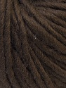 Fiber Content 100% Wool, Brand ICE, Brown, Yarn Thickness 5 Bulky  Chunky, Craft, Rug, fnt2-25995