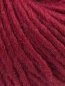 Fiber Content 100% Wool, Brand ICE, Burgundy, Yarn Thickness 5 Bulky  Chunky, Craft, Rug, fnt2-26002
