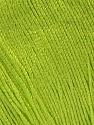 Fiber Content 100% Bamboo, Brand ICE, Green, Yarn Thickness 2 Fine  Sport, Baby, fnt2-41465