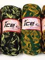 Fiber Content 100% Acrylic, Mirabella, Brand Ice Yarns, Yarn Thickness 6 SuperBulky  Bulky, Roving, fnt2-46187