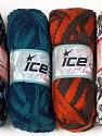 Fiber Content 100% Acrylic, Mirabella, Brand Ice Yarns, Amor, Yarn Thickness 6 SuperBulky  Bulky, Roving, fnt2-46194