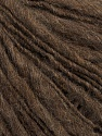 Fiber Content 60% Merino Wool, 40% Acrylic, Brand ICE, Dark Camel, Yarn Thickness 4 Medium  Worsted, Afghan, Aran, fnt2-48293