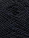 Fiber Content 50% Wool, 50% Viscose, Purple, Brand ICE, Black, Yarn Thickness 3 Light  DK, Light, Worsted, fnt2-48862